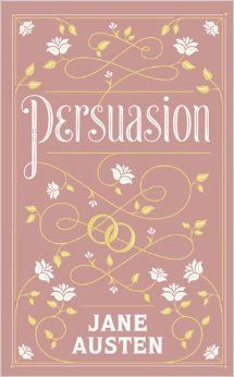 Persuasion: Jane Austen | Persuasion jane austen, Jane austen books, Jane  austen