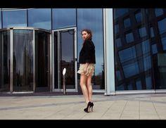 Alisha by Valeria Baraeva on 500px
