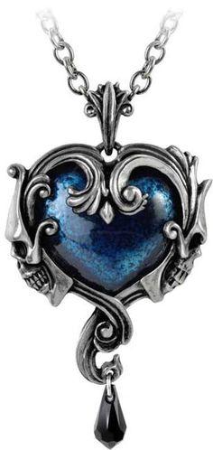 Alchemy Gothic - Affaire du Coeur Pendant