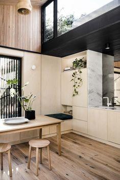 Gallery of Light Corridor House / FIGR Architecture & Design - 8