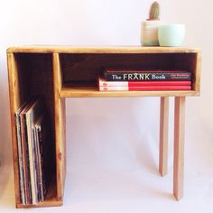 Handmade and made to order mid-century modern tables by VINTAGE HOUSE CORUNA. Visit their online store for details: https://vintagehousecoruna.etsy.com