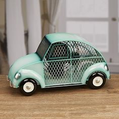 Deco Breeze DBF3172 Figurine Fan, Euro Car -- Get more discounts! Click the pin : Christmas Home Decor