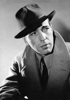 Humphrey Bogart                                                                                                                                                      More