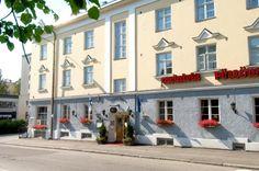 Ravintola Pöllöwaari, Jyväskylä