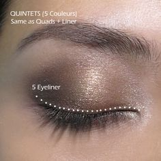 Occupation: Girl | dhaunea: makeupbox: How to use Duos, Trios,...
