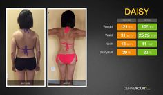 Home - Define Your Y Numbers don't lie when you complete the Transformation Program !