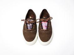 Shoes Castanho MOOD #19