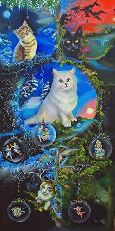 Sue Clyne | Artists Info - Online Art Gallery http://www.artistsinfo.co.uk/artist/sue-clyne/