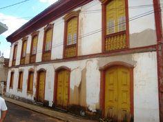 Pitanguy, Minas Gerais - Brasil Museu Hisórico