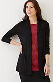 plus size Wearever lightweight jacket | J.Jill