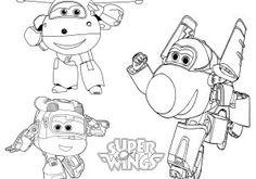 ausmalbilder-super-wings | 1ausmalbilder | malvorlagen, ausmalen und ausmalbilder