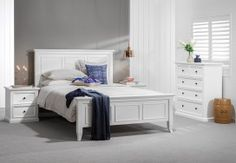 Complete your bedroom with one of our unbeatable bedroom furniture packages. Shop Amart Furniture today for great value! Cheap Bedroom Furniture, Furniture Sale, French Style Sofa, Furniture Packages, Seaside Style, Bedroom Sets, Bedrooms, Bed Frame, Modern Design