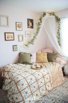 Room Design Bedroom, Room Ideas Bedroom, Bedroom Artwork, Bedroom Decor, Decor Room, Bedroom Inspo, Dream Rooms, Dream Bedroom, Master Bedroom