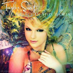 Taylor Swift A Place In This World cover made by Pushpa