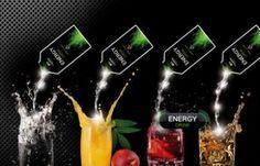¡A por el #sábado noche con #EnergyDrink y pon tus pilas al máximo con el mejor sabor y tu bebida preferida!