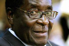 NIGERIAN PROPHET WHO SAID MUGABE WOULD DIE! Denied Entry into Zimbabwe