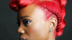 Pick A Part, Bun Styles, Hair Again, Hair Strand, Traditional Looks, Cornrows, Hairline, All About Fashion, Box Braids