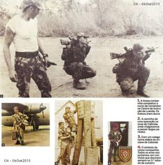 Angola - Francisco Ramalho - 2047.ª CCmds- 1973/1975
