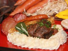 Recipe and how-to video: Cozy Red Wine Braised Grass-fed Beef | PCC Natural Markets