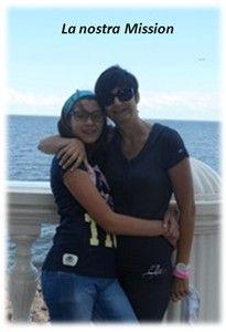 Diabete: Arianna e Claudia con il loro microinfusore