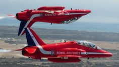 Airshow and military aircraft by SkyFlash Military Jets, Military Aircraft, Stealth Aircraft, Air Plain, Raf Red Arrows, Air Festival, Aircraft Pictures, Aircraft Images, Jet Plane