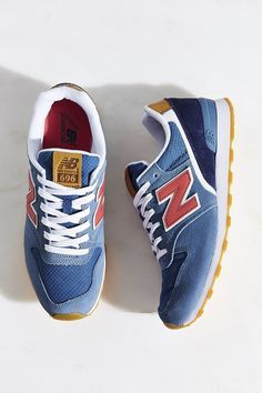 New Balance 696 Running Sneaker - Urban Outfitters