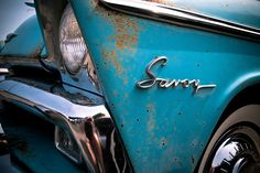 I went to Beatersville over the holiday weekend. Love taking photos of old cars.