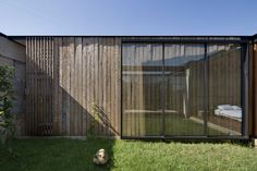 Gallery of SawMill House / Archier Studio - 11