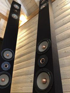 Mtc time. Flatpanel loudspeaker high end Auro3D immersive sound.  Made in Belgium. Info@dovel.be