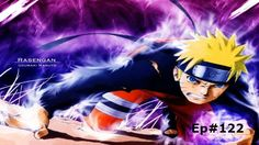 Naruto Shippuden Episode 122 English Dubbed