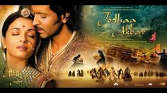 Jodhaa Akbar Historical Hindi Movie || HD Movie Tube