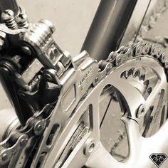 Loverdi from the year 1985  #loverdi #shimano #600  #MenOnSteel #MOS #retrobike #roadbike #vintagebicycle #steelvintagebikes #steelisreal #Cuijk #instabike #steelbicycle