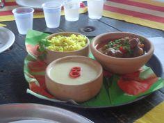 Boa tarde. Venha conhecer nossa gastronomia. Litoral Sul da Paraíba, impossível não se encantar!!!  #conde #jacuma #carapibus #tabatinga #coqueirinho #www.marcioimovel.com