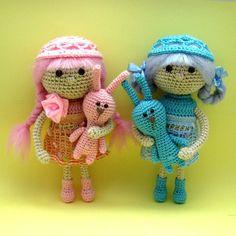 supernatural crochet - Google Search Amigurumi ...