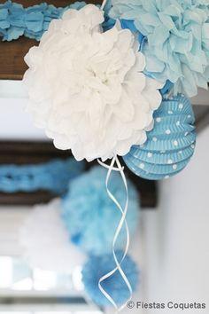 Bautizo miranda castro volio x casa magnolia ideas pink for Decoracion bautizo en casa