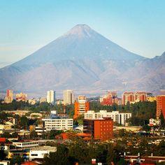 Ciudad de Guatemala in Guatemala