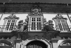 janelas manuelinas  Viana do castelo