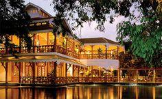 Governor's Residence, Yangon, Myanmar