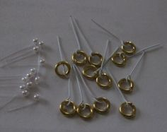 Hoops or Pearls for A Vintage Barbie Jewelry | eBay