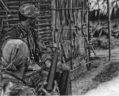 US Navy SEAL team, Mekong Delta, 1969