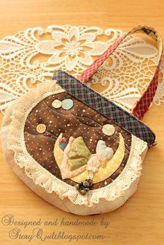 Welcome to Story Quilt: Story Quilt's April 2012 Sunbonnet Sue romance series