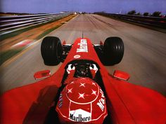 Michael Schumacher: F1