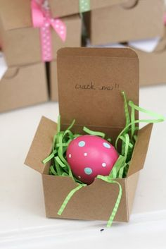 Easter Egg Hunt Invites