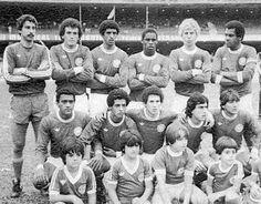 PALMEIRAS 1982