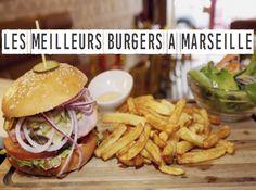 Notre sélection pour manger les meilleurs burgers à Marseille | Made In Marseille