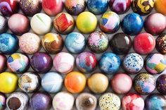 Valrhona Chocolate bonbons by Stick with me Sweets