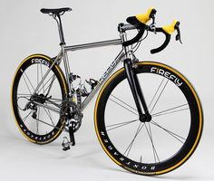 Oh yes I'll take one. Livestrong tribute bike by Firefly