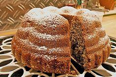 Mohngugelhupf, ein schmackhaftes Rezept aus der Kategorie Kuchen. Bewertungen: 79. Durchschnitt: Ø 4,5.