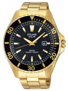 PULSAR SOLAR | PX3034X1