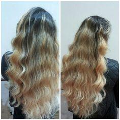 #blondextreme #ondevintage